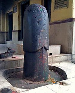 vishnupad temple at gaya