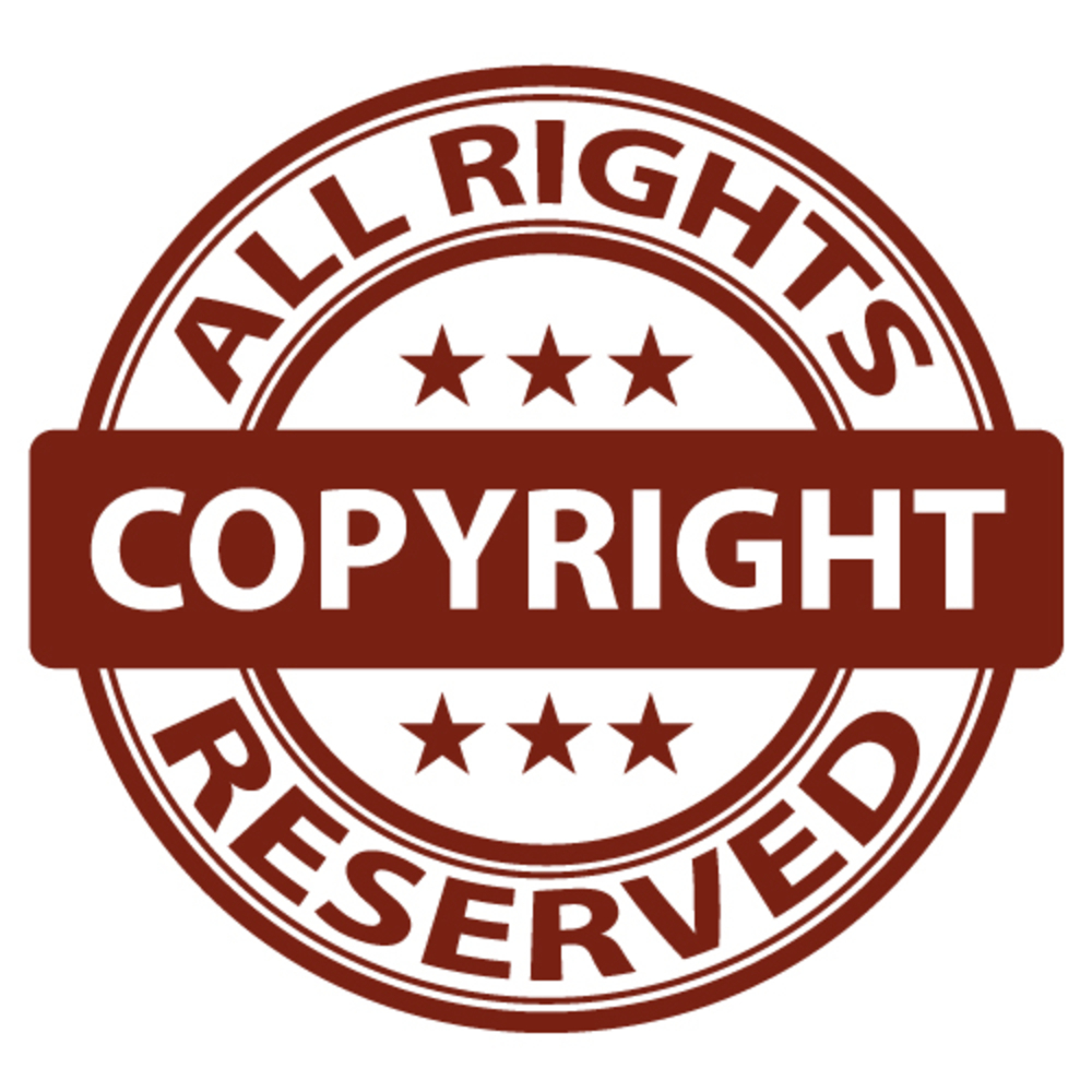 "copy rights One of the most common questions i get from new self-publishers is, ""what do i put on the copyright page"" for some reason, the copyright page has the power to intimidate some people, with its small print and legalistic language, not to mention all those mysterious numbers but it doesn't have."